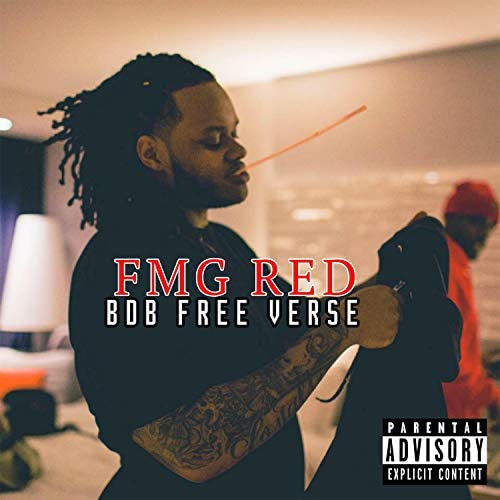 FMG RED