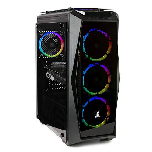 NITROPC - PC Gamer Extremo *Rebajas DE SEPTIEMBRE* (Intel i7: 6/12 x...