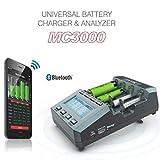 L'Arc-en-Ciel SKYRC MC3000 Smart Bluetooth APP Control Multi-Chemistry Universal-Ladegerät