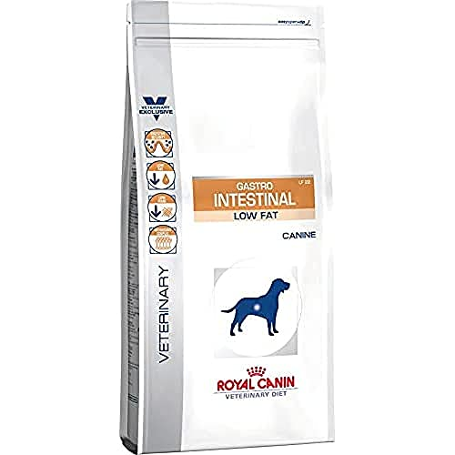 ROYAL CANIN Alimento para Perros Gastro Intestinal Low Fat LF22-6 kg