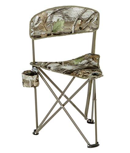 "Mac Sports Chair Foldable 17.7"" L X 22"" W X 31.3"" H Camouflage"