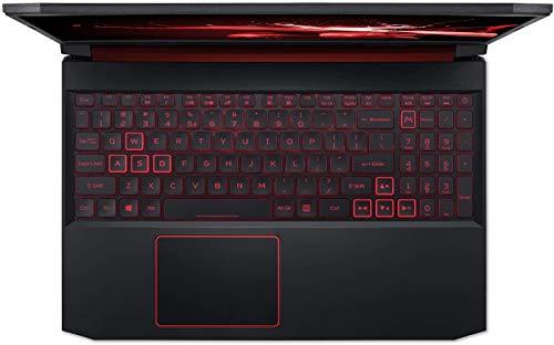 Acer Nitro 5 Gaming Laptop, 9th Gen Intel Core i5-9300H, NVIDIA GeForce GTX 1650, 15.6