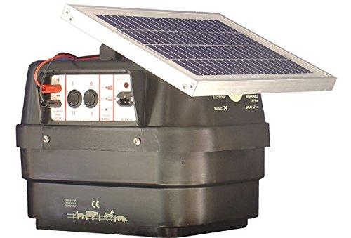 Llampec PAS00024S Pastor eléctrico