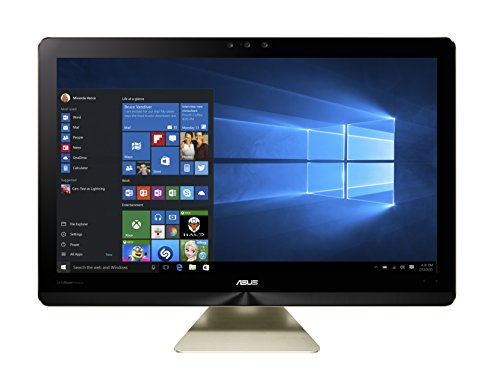 Asus Z240ICGT gf001 x Laptop-All-in-One - 24