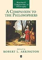 Companion to Philosophers P (*UNALLOCATED*)