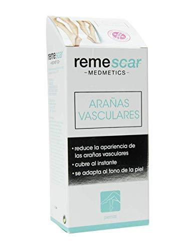 remescar - ARAÑAS VASCULARES Crema,  40 ml