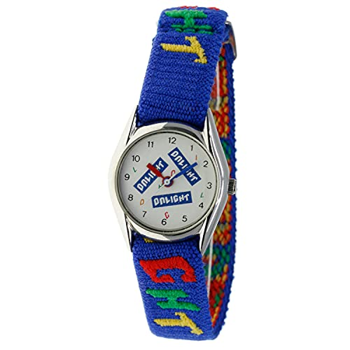 Christian Gar Cg-18601 Reloj Analógico Unisex Caja De Metal Esfera Color Blanco