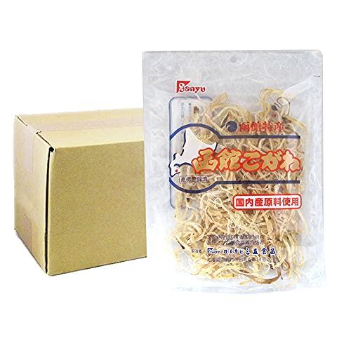 珍味 おつまみ 函館さきいか42g 1箱 20袋 イカ 珍味 するめ いか お徳用 おつまみ チンミ 箱