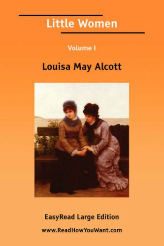 Download Little Women: Easyread Large Edition 142504915X