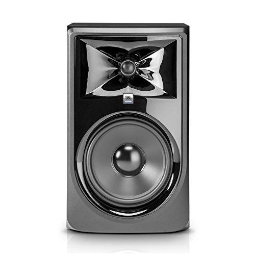 JBL『スタジオモニター308PMkII』