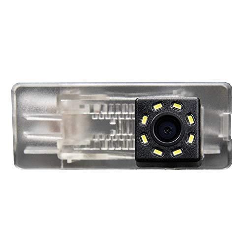 HD 720p Rückfahrkamera in Nummernschildbeleuchtung Nummernschildbeleuchtung Rückfahrkamera für Renault Captur Duster/Dacia Duster 2010~2014
