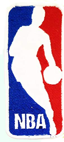 NBA Patch Toppa
