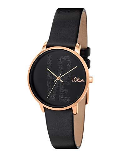 s.Oliver SO-3580-LQ