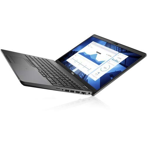 Dell Precision 3540 15.6' Mobile Workstation -...