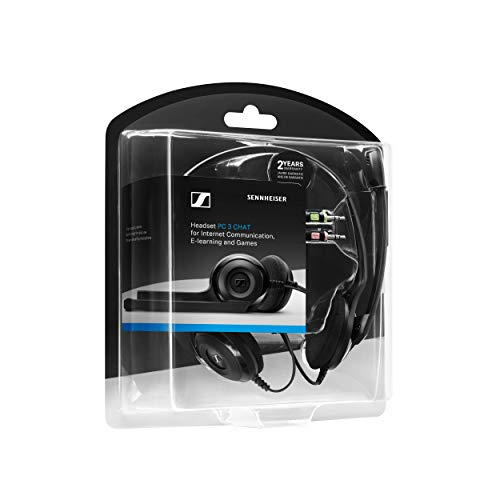 Sennheiser PC 3 Chat Headset