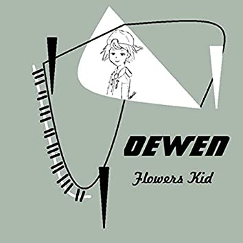 Flowers Kid