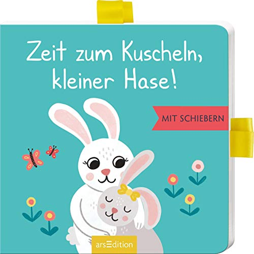 Ars Edition GmbH Zeit zum Kuscheln Bild