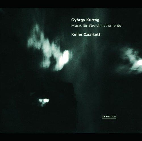 Kurtág: Musik für Streichinstrumente