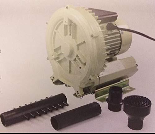 Osaga Ringverdichter ORV-90, 90 Watt 45 dB für Teiche & Fischzucht 21000 l/h