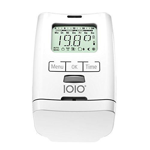 IOIO HT 2000 Elektronischer Heizkörperthermostat