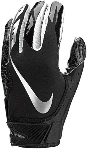Nike Guanti Football Vapor Jet 5 - Black - large