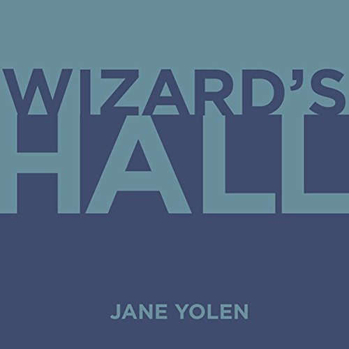 Wizard's Hall cover art