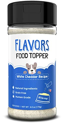 Dog Food Flavors
