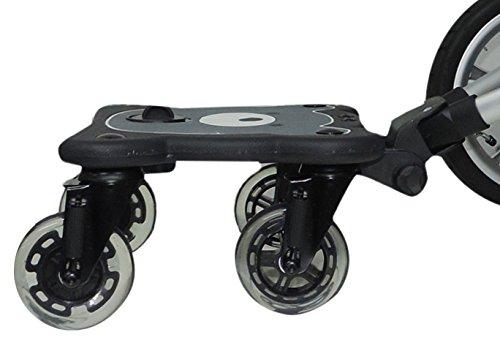 Eichhorn Cozy B Rider
