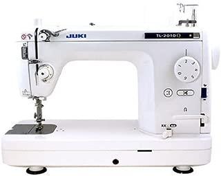 Juki TL-2010Q High Speed Sewing & Quilting Machine With Free Bonus Pack