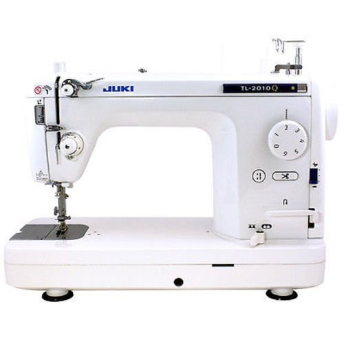 Why Should You Buy JUKI TL-2010Q High Speed Sewing & Quilting Machine With Free Bonus Pack