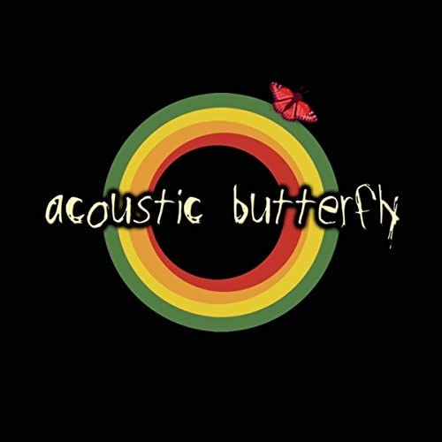 Acoustic Butterfly