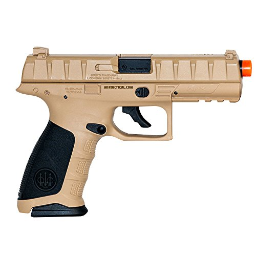 gas blowback pistol - 7