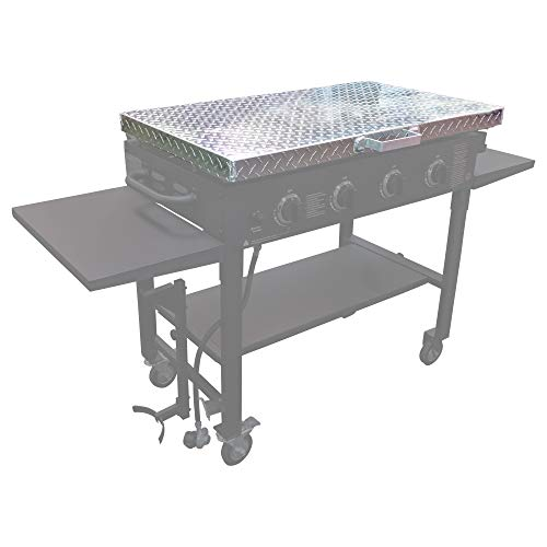 Best 36 inch griddles review 2021 - Top Pick