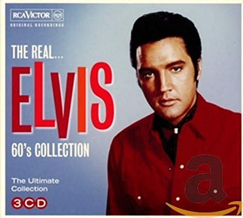 Real.Elvis Presley (The 60s Collection)
