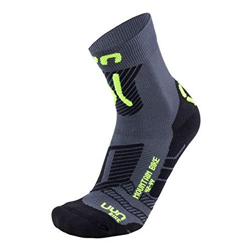 Mountainbike sokken voor heren
