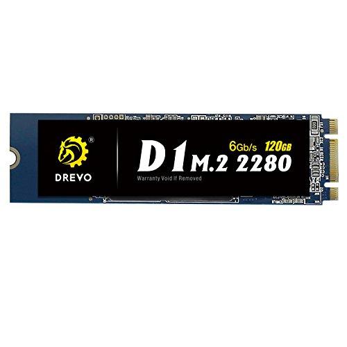 DREVO D1 120 GB