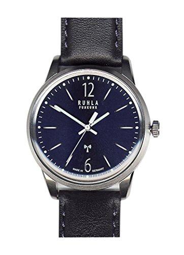 Garde' Uhren aus Ruhla Funkuhr 126-53C Durchmesser 39mm