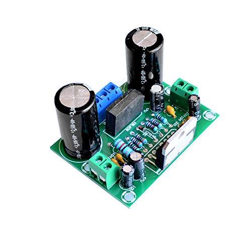 iHaospace TDA7293 Mono Single Channel Digital Audio Power Amplifier Board 100W High Power Amplifier Board AC12-32V