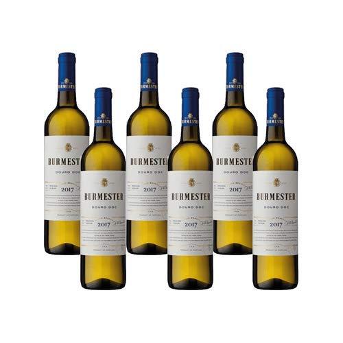 Burmester - Vino Blanco- 6 Botellas