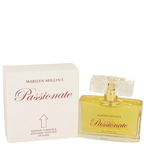 Passionate Eau de Parfum 1.7 oz by Marilyn Miglin