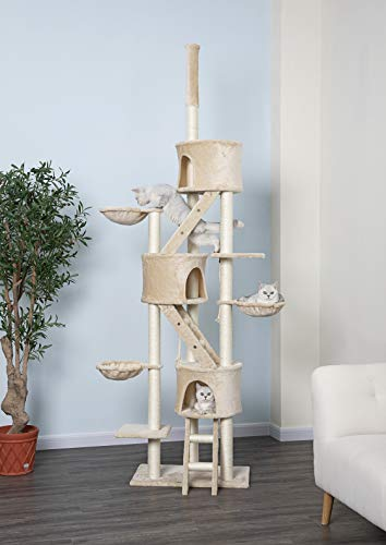 Go Pet Club Huge Cat Tree