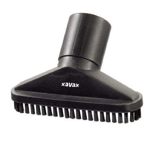 Xavax 00110909 Brosse à meubles SD-150 pour aspirateur