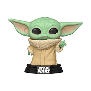 Funko Pop Baby Yoda (Star Wars The Mandalorian 368) Funko Pop Star Wars