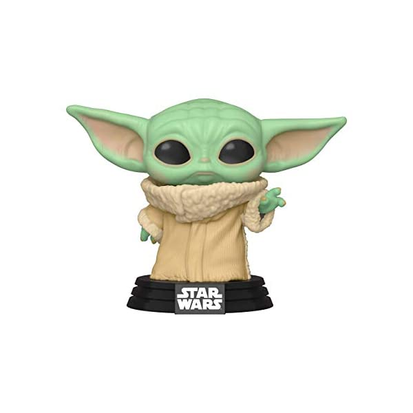 Funko Pop Baby Yoda (Star Wars The Mandalorian 368) Funko Pop Star Wars