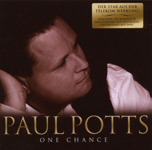 One Chance (inkl. der kompletten Erfolgsgeschichte mit deutschen Untertiteln auf DVD) / Special Edition