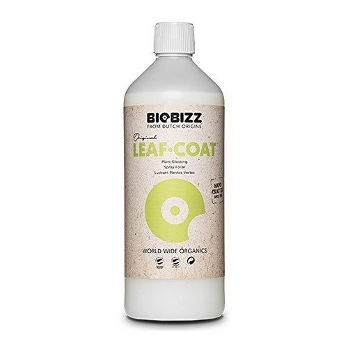 Fertilizante / Nutriente foliar para el cultivo de BioBizz Leaf-Coat™ (500ml)