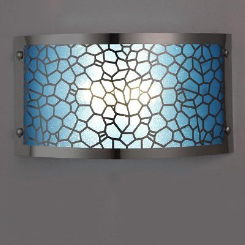 Fashion kreative Individualitt LED Kunst der Mauer der, die Schlafzimmer bed Restaurant Lounge Bar Spaziergang ridor Wandleuchten Beleuchtung deations
