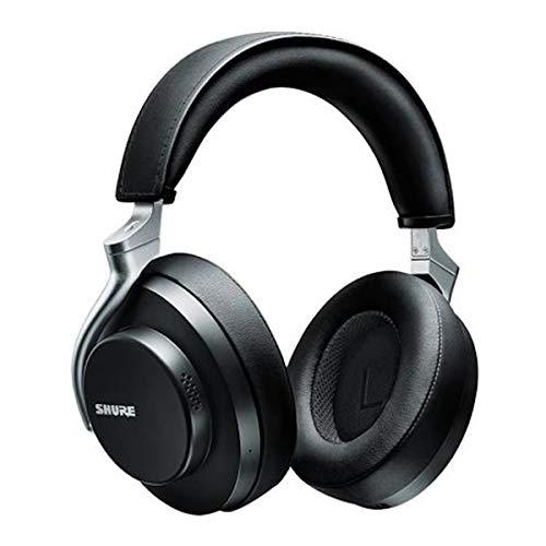 Shure AONIC 50 Wireless Over-Ear Noise...