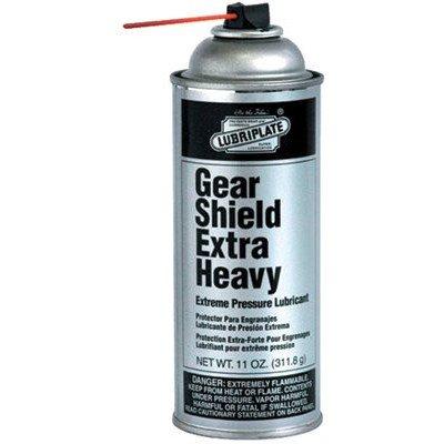 Gear Shield Series Open Gear Grease - aerosol gear shield-hd#15263 [Set of 12]