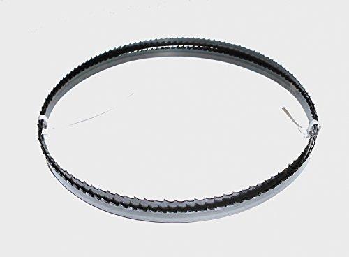 1 x Sägeband Bandsägeblatt 1505 x 8 x 0,65 mm x 6 ZpZ Holz Elektra Beckum